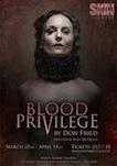 Blood Privilege